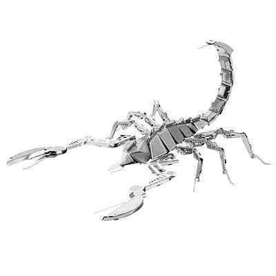 Metal Earth: Scorpion (Skorpion)