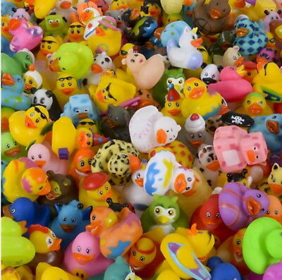 20 Rubber Duck Ducky Duckie Baby Shower Birthday Party Rubber 2
