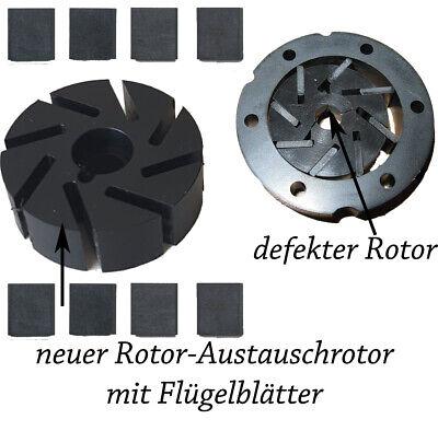 Mercedes Benz SL R230 PSE Central Locking Pump Impellor Repair Set