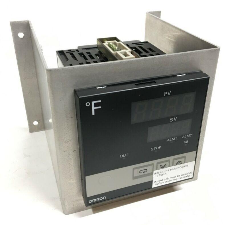 OMRON E5AJ-A2HB-FTemperature Controller