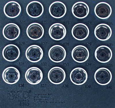 JT Rear Sprocket 44T 530P JTR1800.44ZBK Black Suzuki GSX 1300 R Hayabusa 2012