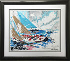 Leroy Neiman Serigraph & Silkscreens Art Prints