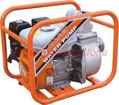 Motobomba Desbrozadora Gasolina Recortador Mcculloch 4 Tiempo 163Cc 35 M ³/ H