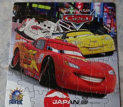 Puzzle CARS 3, Candyplanet, NEU