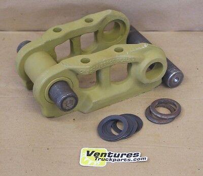 Nos Track Shoe Connecting Link Kit Ji Case Crawler Dozer 855c 850c 850b 880b