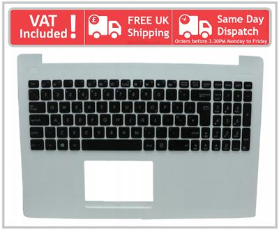 Asus X553 X553M X553MA F553M Single UK Keyboard Key 13NB04X4AP0421 V143362EK1 UK