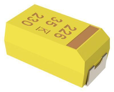 2pk Kemet-t495d337k010ate150-capacitortantalum330uf10v2917