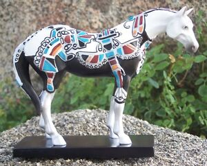 Trail-Of-Painted-Ponies-Zuni-Silver-Pony-1E-4385-RETIRED