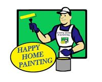 20% Off Spring Interior/Exterior Painting