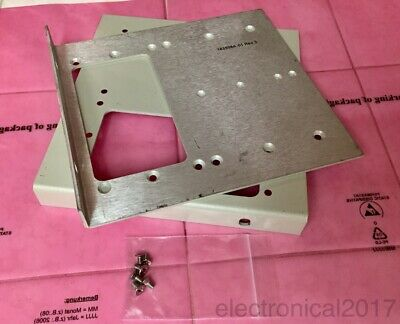 Ni National Instruments Scxi-1370 Rack Mount Ears Kit For Scxi-1001 Chassis