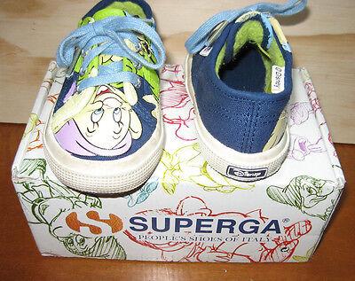 Superga Disney usato  32e77d31482