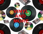 VINYL AND MORE
