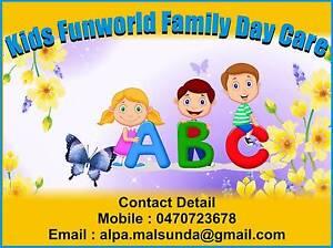 KIDS FUN WORLD FAMILY DAY CARE Dianella Stirling Area Preview