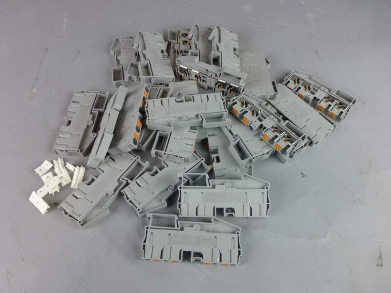 Phoenix Contact Terminal Block PT 6-QUATTRO (Lot of 36) - NEW Surplus!
