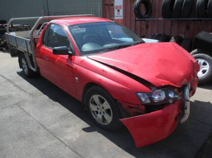 2003 VY Holden Commodore Ute
