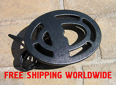 "6.5x9"" coil cover for Garrett Ace 150/250 metal detectors BEST choice"