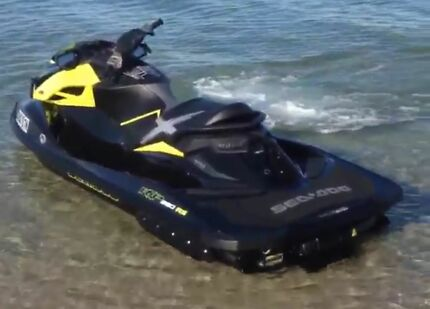 JETSKI MECHANIC - FULLY QUALIFIED Chester Hill Bankstown Area Preview