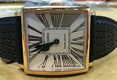 New Roger Dubuis G431453.73 Solid 18k Gold Automatic Watch