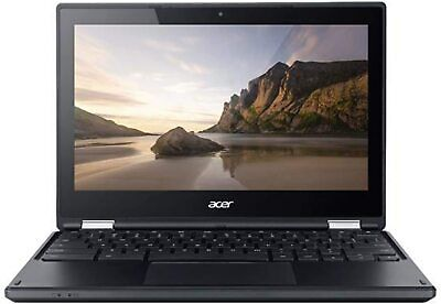Acer Chromebook C738T-C44Z Laptop Intel Celeron 4GB RAM 16GB SSD Chrome  Grade B