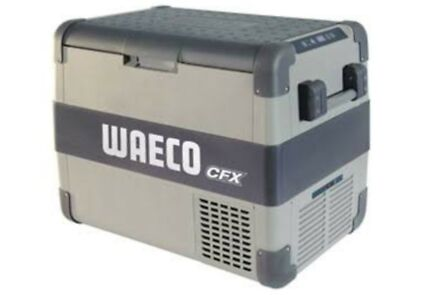 Wanted: WANTED Waeco CFX65