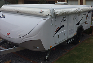 Near New 2016 Jayco Eagle ready To go Hallett Cove Marion Area Preview