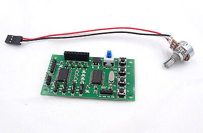 Stepper Motor Driver Controller Owner 39 S Guide To