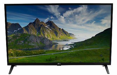 LG 32LK540 32-Inch 60 Hz LED Smart TV w/ 720p HD Resolution w 2 x HDMI / 1 x USB