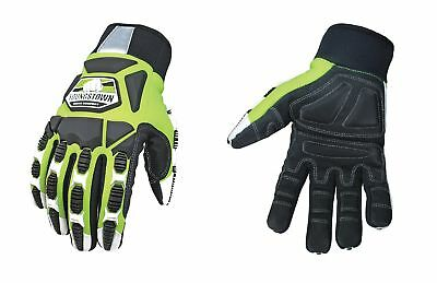 Youngstown 09-9060-10-l Titan Xt Glove Large