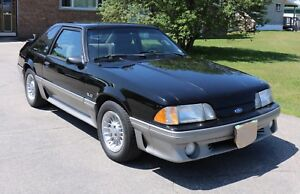 1989 Ford Mustang GT 5.0 Litre