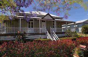 Retsored Queenslander 1890's Boonah Queensland Boonah Ipswich South Preview
