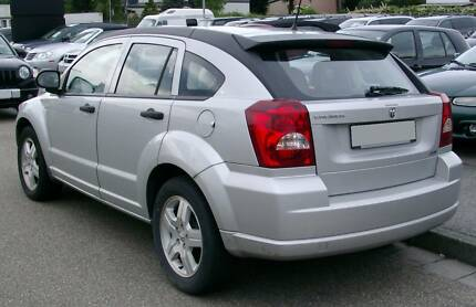 DODGE CALIBER, NITRO FOR WRECKING CALL FOR DODGE PARTS ******3344