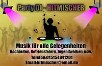 DJ,Party-DJ,Hochzeits-DJ,Discotheker aus Neubrandenburg Mecklenburg-Vorpommern - Neubrandenburg Vorschau