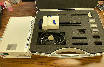Zeiss Apotome Slider For Microscope Including 3 Gitters And Power Controller
