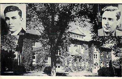 Wendell Wilkie  1914   1940  High School Teacher   Candidate  Coffeyville Ks
