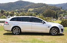 2008 Holden VE Commodore Sport Wagon Cygnet Huon Valley Preview