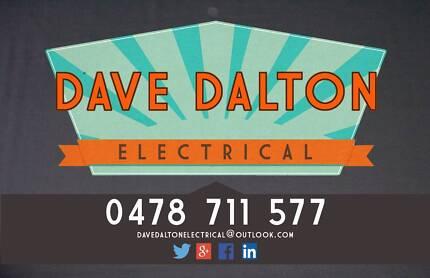 Dave Dalton Electrical Pokolbin Cessnock Area Preview