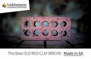 OLD RED BRICKS - Made in SA - Available now in multiple styles Adelaide CBD Adelaide City Preview