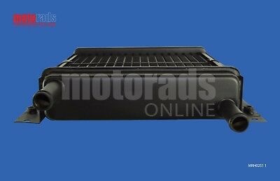 Morgan 4 Plus 4 heater matrix UK manufactured All Metal NEW