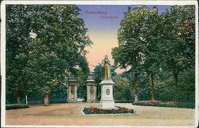 Ansichtskarte Oranienburg Louisenplatz   (Nr.896)