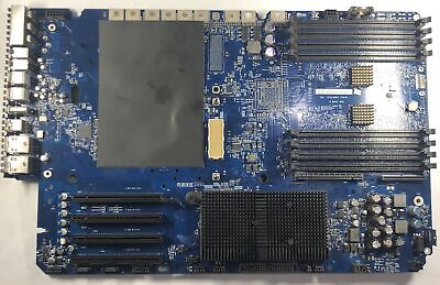 Apple Power Mac G5 A1177 Desktop 820-1628-A Motherboard- 630-7653/T7258 for sale  Shipping to India