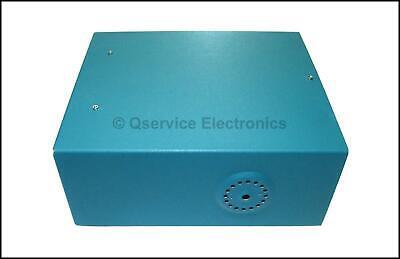 Tektronix 437-0286-03 Blue Surrounding Case 2465b 2467b 2445b Oscilloscopes