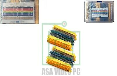 Current Sense Resistors 10 pieces SMD 1//8watt .15ohms 1/%