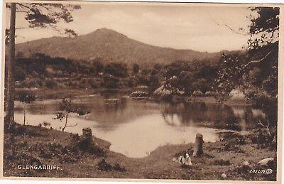 General View & Lake, GLENGARRIFF, County Cork, Ireland