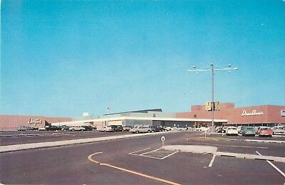 Dayton's/Donaldson's - Southdale Shopping Mall, Minneapolis, Minnesota (Malls Minneapolis)