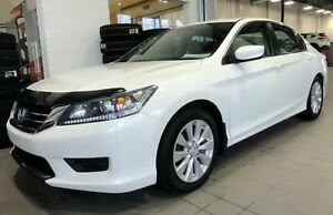 Honda Accord 4dr I4 CVT LX