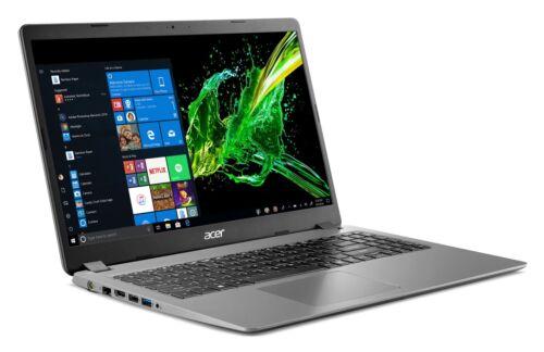 Acer Aspire 3 Laptop 15.6 inch 256GB, Intel10th Gen. Core i5-1.035G1, 8GB DDR4