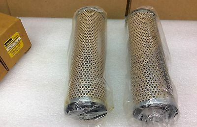 Parker 924735 Hydraulic Filter Element 1.5 Id Set Of 2 New In Box