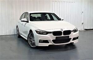 2013 BMW 3 Series 20d Everton Hills Brisbane North West Preview