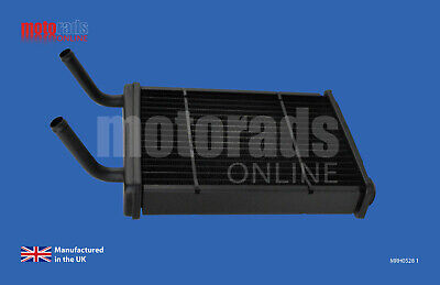 Volvo 940 960 heater matrix 1995 on with A/C NEW All metal Made in UK