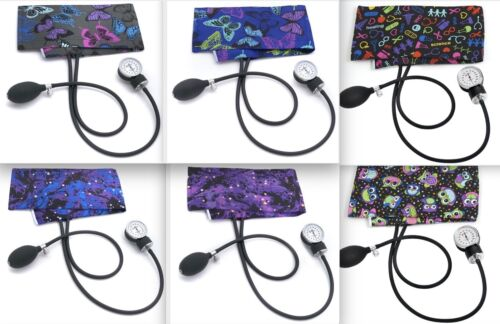 Prestige Medical Blood Pressure Cuff  * New Prints for 2021 * BP Cuff Nurse